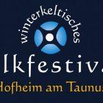 Winterkeltisches Logo