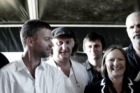 Blowzabella - großartiger europäischer Folk seit 1978 - traditionell französisch