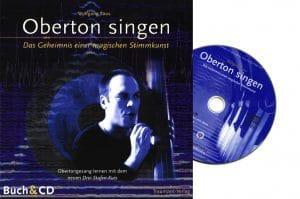 Lehrbuch mit CD: Oberton Singen von Wolfgang Saus