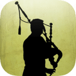 Im Test: Die Dudelsack-Apps von Thomas Zöller - Dudelsackspieler, Great Highland Bagpipe, Schottischer Dudelsack, Thomas Zöller