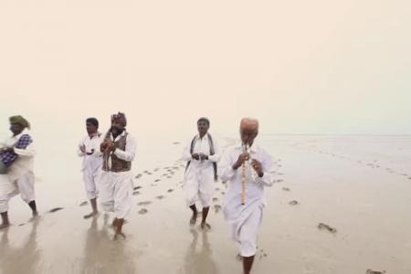 Video: Sänger seit 11 Generationen - Folk ROOTS: Kultur & Traditionen