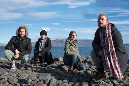 Indie-Folk-Quartett aus Marl - Folk EVENTS: Veranstaltungstipps