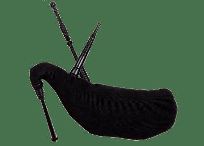 Wee-Pipe - der kleine schottische Dudelsack