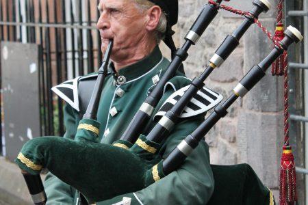 Schottisches Flair – der Dudelsack - Folk ROOTS: Kultur & Traditionen