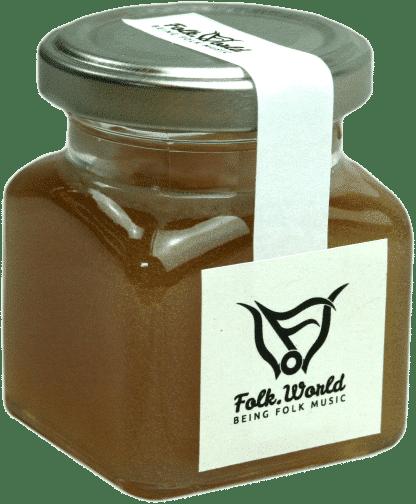Dudelsack Dichtmittel aus Knochenleim, 100ml