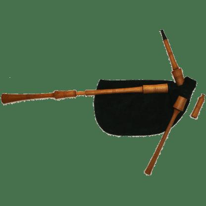 German Smallpipe