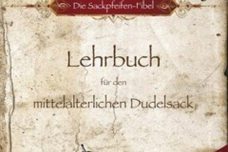 Dudelsack lernen mit der Sackpfeifen-Fibel 1
