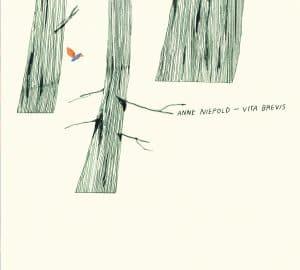 """Cover des Albums """"Vita Brevis"""" von Anne Niepold"""