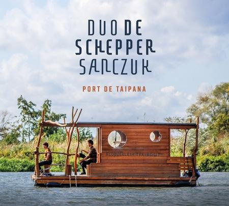 """Album """"Port de Taipana"""""""