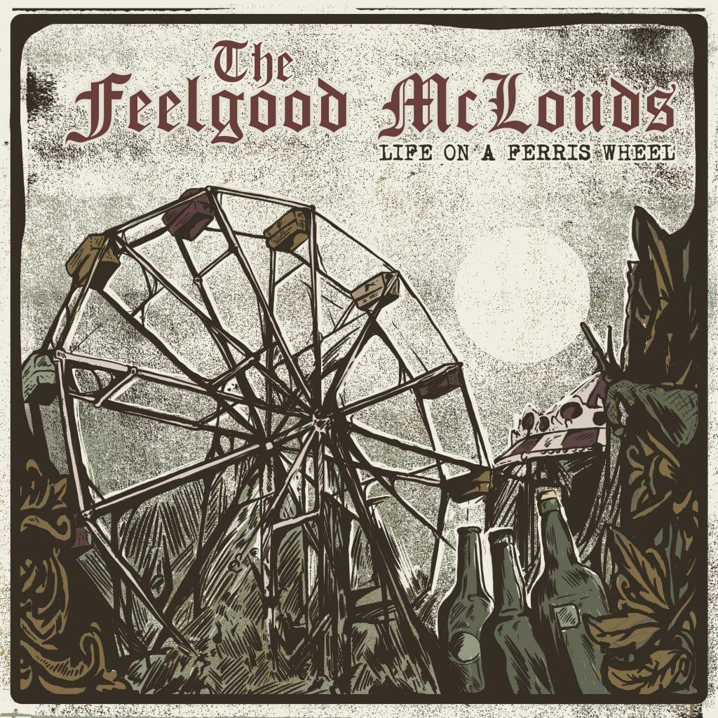 "Album ""Life on a Ferris Wheel"" von The Feelgood McLouds"